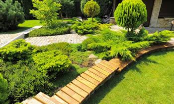 New York Landscaping Designers